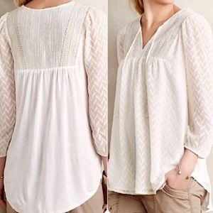 One September Attylie Blouse